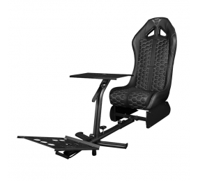 Cockpit Trust GXT 1155 Rally Racing Simulator Seat