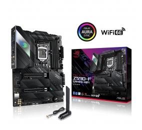 Motherboard ATX Asus ROG Strix Z590-F Gaming Wi-Fi
