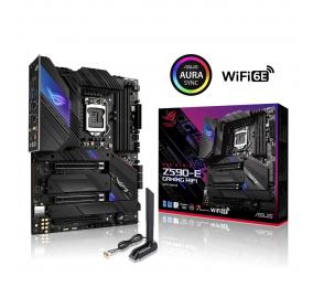 Motherboard ATX Asus ROG Strix Z590-E Gaming Wi-Fi