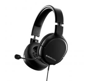 Headset SteelSeries Arctis 1 Preto