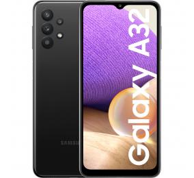 """Smartphone Samsung Galaxy A32 4G 6.4"""" 4GB/128GB Dual SIM Preto"""
