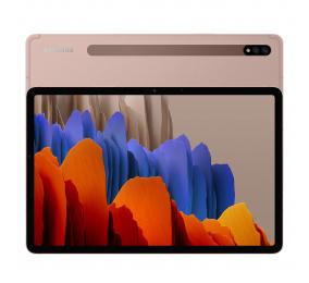 "Tablet Samsung Galaxy Tab S7 11"" 6GB/128GB Wi-Fi+4G Bronze"