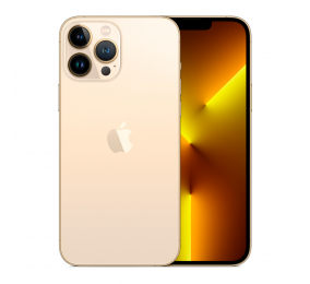 "Smartphone Apple iPhone 13 Pro Max 6.7"" 256GB Dourado"