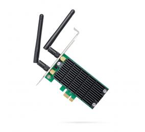 Placa de Rede TP-Link Archer T4E AC1200 Wireless Dual Band PCI Express