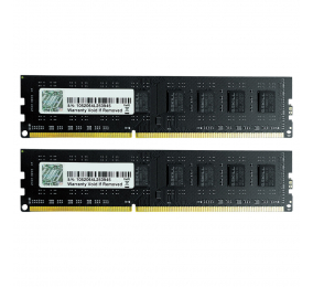Memória RAM G.SKILL NT 8GB (2x4GB) DDR4-2133MHz CL15 Preta