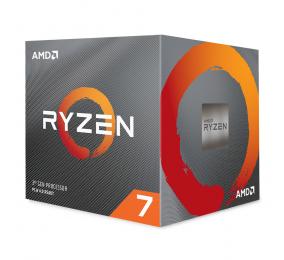 Processador AMD Ryzen 7 3700X Octa-Core 3.6GHz c/ Turbo 4.4GHz 36MB SktAM4