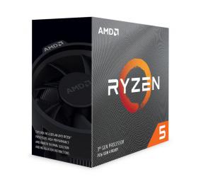 Processador AMD Ryzen 5 3400G Quad-Core 3.8GHz c/ Turbo 4.2GHz 6MB SktAM4