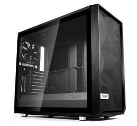 Caixa Extended-ATX Fractal Design Meshify S2 Preta TG