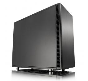 Caixa Extended-ATX Fractal Design Define R6 USB-C Gunmetal
