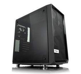 Caixa Micro-ATX Fractal Design Meshify C Mini Dark TG
