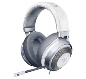 Headset Razer Kraken 2019 7.1 Surround Mercury
