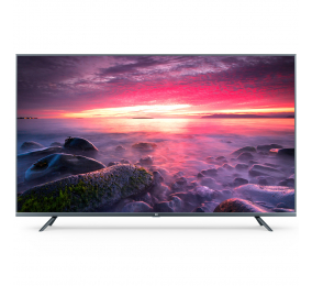 "Televisão Plana Xiaomi Mi SmartTV 4S 65"" LED 4K UHD Android TV"