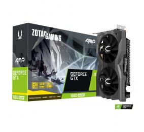 Placa Gráfica Zotac Gaming GeForce GTX 1660 SUPER AMP 6GB