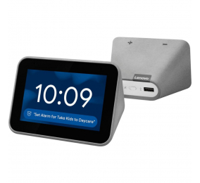 Lenovo Smart Clock com Assistente Google