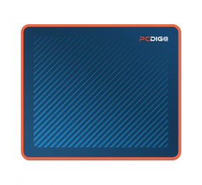 Tapete PCDIGA Mousepad Medium Azul