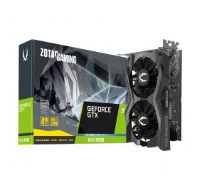 Placa Gráfica Zotac GeForce GTX 1650 SUPER Twin Fan 4GB