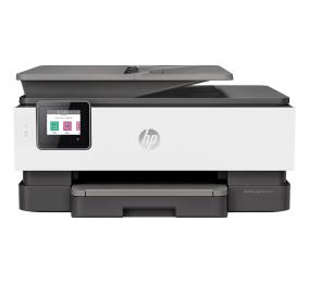 Impressora Multifunções HP OfficeJet Pro 8022 Wireless