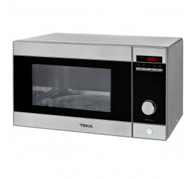 Micro-ondas Teka MWE 230 G 1000W 23 Litros Inox