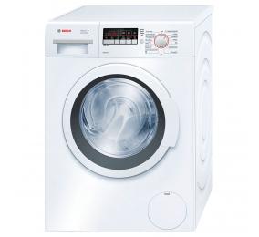 Máquina de Lavar Roupa Bosch WAK24268EE 8kg 1200RPM A+++ Branca
