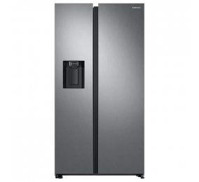 Frigorífico Americano Samsung RS68N8320S9 664 Litros A+ Cinza
