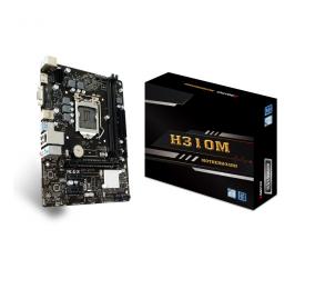 Motherboard Micro-ATX Biostar H310MHP