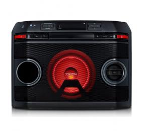 Coluna High-Power LG OL45 XBOOM Hi-Fi 220W