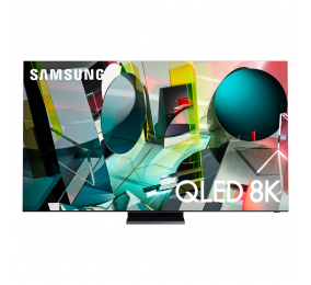 "Televisão Plana Samsung Q950T SmartTV 65"" QLED 8K UHD"