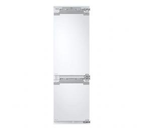 Frigorífico Combinado de Encastre Samsung BRB260134WW 276 Litros A++ Branco