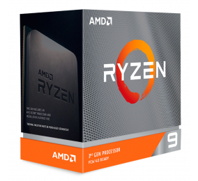 Processador AMD Ryzen 9 3900XT 12-Core 3.8GHz c/ Turbo 4.7GHz 70MB SktAM4
