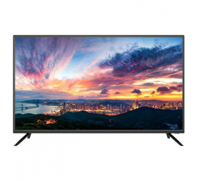 "Televisão Plana Silver 411336 SmartTV 40"" LED HD"