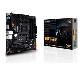 Motherboard Micro-ATX Asus TUF Gaming B550M-Plus
