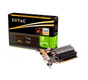 Placa Gráfica Zotac GeForce GT 730 2GB Zone Edition