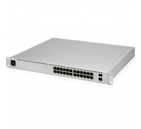 Switch de Rede Ubiquiti UniFi Switch PRO 24 PoE