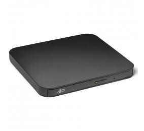 Drive Óptica Externa LG GP90NB70 DVD-W Ultra Slim Preta