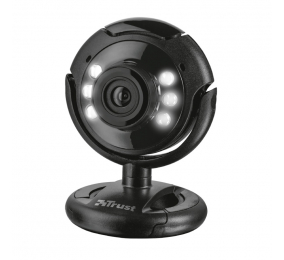 Webcam Trust Led Lights Spotlight Pro