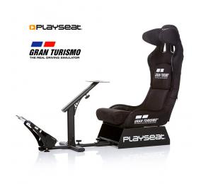 Baquet de Competição Playseat Gran Turismo Edition