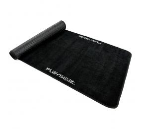 Tapete de Chão Playseat Floor Mate XL Antiderrapante Preto