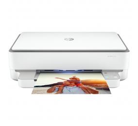 Impressora Multifunções HP Envy 6020 All-In-One Wireless