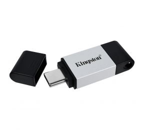 Pen Drive Kingston DataTraveler 80 128GB USB 3.2 Gen 1 Type-C