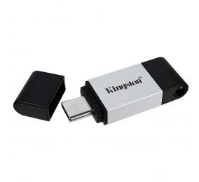 Pen Drive Kingston DataTraveler 80 64GB USB 3.2 Gen 1 Type-C