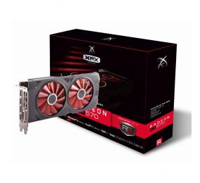 Placa Gráfica XFX Radeon RX 570 RS 8GB XXX Edition