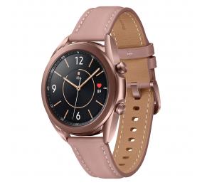 Smartwatch Samsung Galaxy Watch 3 41mm Bronze