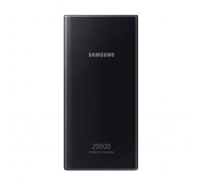 Powerbank Samsung 20000mAh USB-C Dark Grey