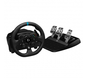 Volante Logitech G923 TrueForce Racing Wheel Xbox One/PC