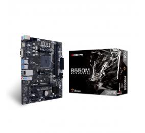 Motherboard Micro-ATX Biostar B550MH