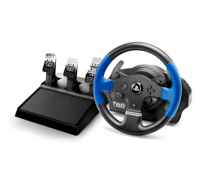 Volante Thrustmaster T150 RS Pro Force Feedback PS5/PS4/PS3/PC