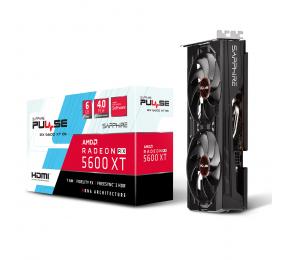 Placa Gráfica Sapphire Radeon RX 5600 XT BE Pulse 6GB