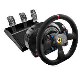 Volante Thrustmaster T300 Ferrari Integral Alcantara Edition PS4/PS3/PC