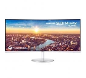 "Monitor Curvo Samsung J791 VA 34"" UWQHD 21:9 100Hz FreeSync"