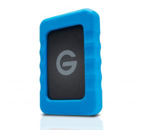"Disco Externo 2.5"" G-Technology G-Drive ev RaW 1TB USB 3.0 Preto"